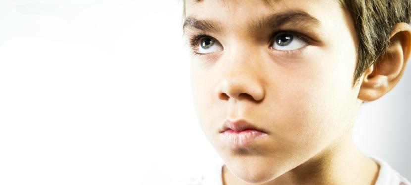 Hogy veszítheti el egy gyerek akönnyeit?