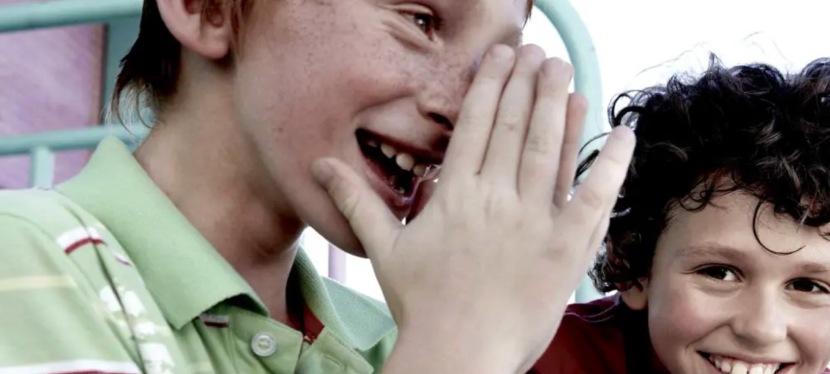 Kortárs-orientáció: amikor a gyermek kortársai a vetélytársaidlesznek