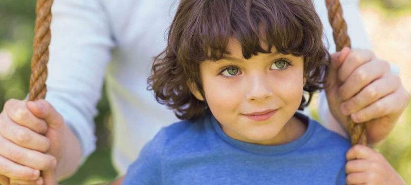 A kicsik és az éretlenek biztonságosfegyelmezése