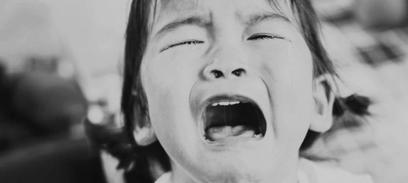 Mi a teendő, AMIKOR a kisgyermek féktelenülviselkedik?