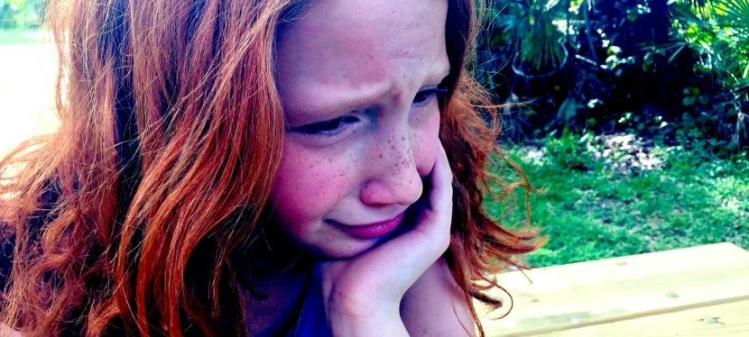 A fegyelmezés arra a gyerekre hat, aki a hiábavalóság szívfájdalmát isérzi