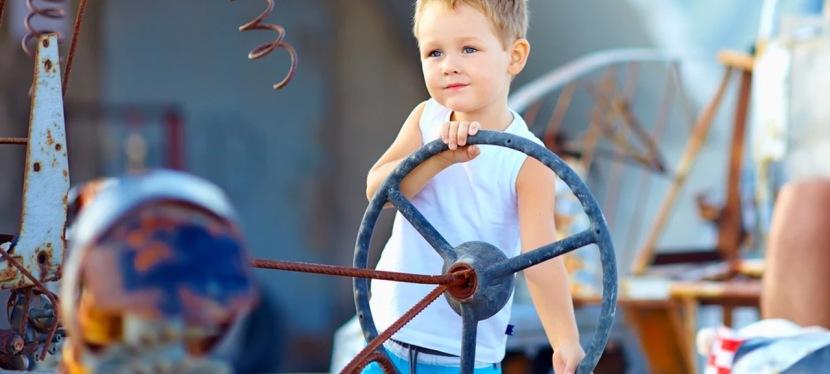 A fegyelmezés arra a gyerekre hat, akiben a jószándék mármegvan