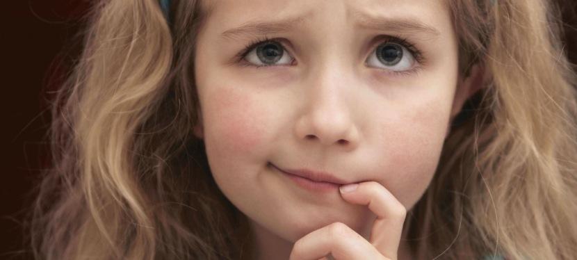 A fegyelmezés arra a gyerekre hat, akiben a vegyes érzések belső konfliktustokoznak