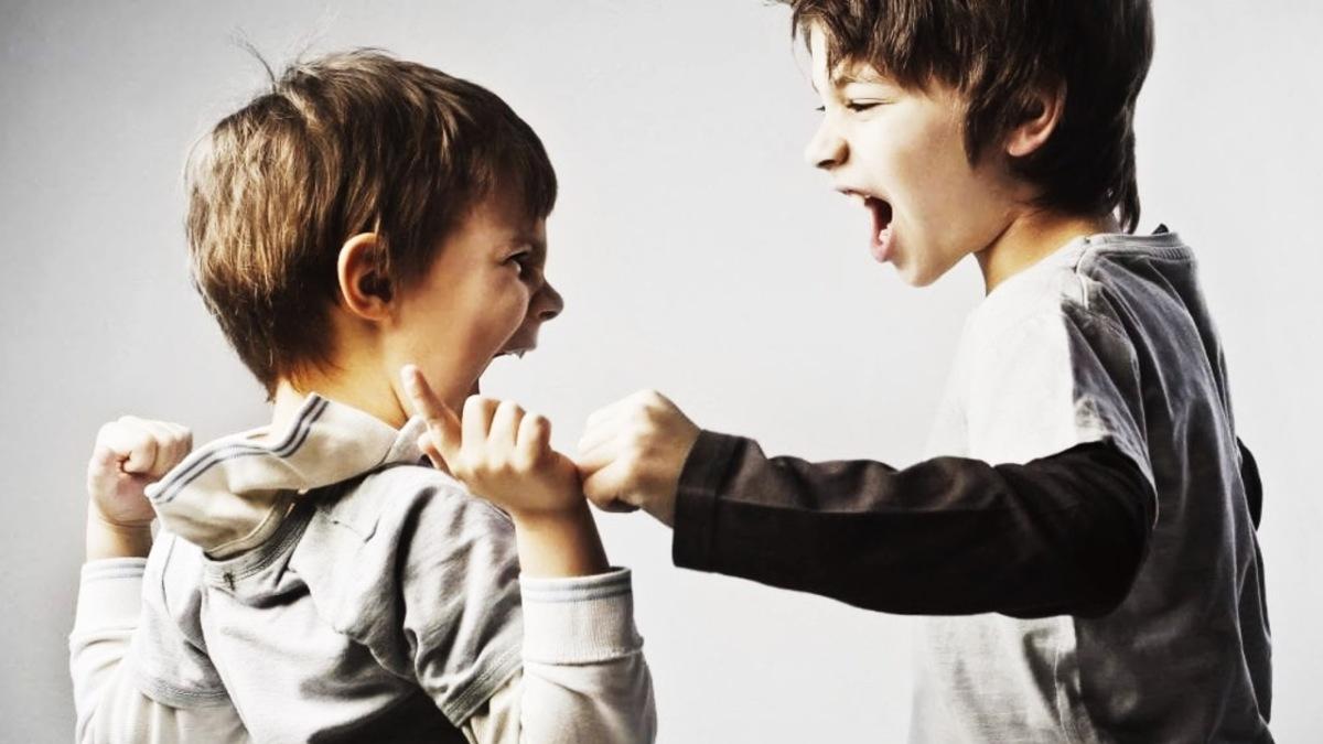 testvér konfliktusok