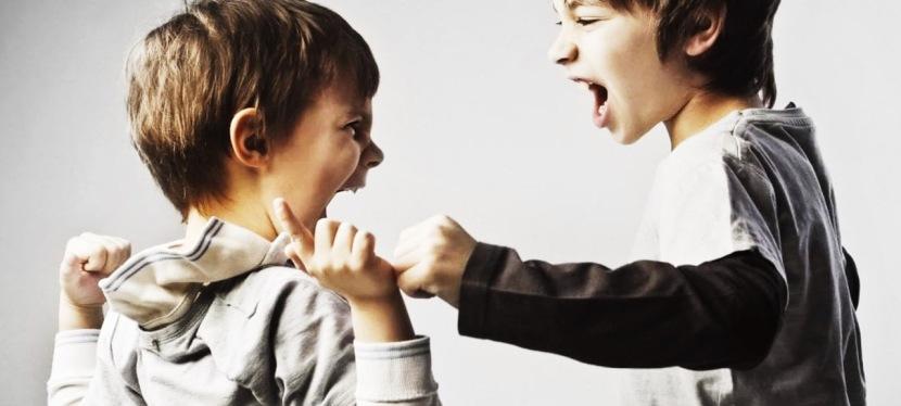 Mit tegyünk, ha a gyerekek időnként nehezen jönnek kiegymással?