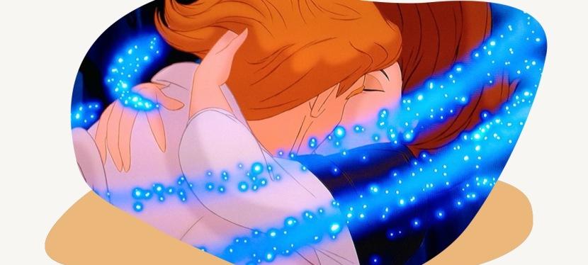 A Szépség csókja